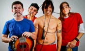 Folder do Evento: Red Hot Chilli Peppers