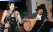 Folder do Evento: Rolando Beltran e Mya Machado