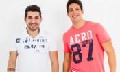 Folder do Evento: Jonatas e Maurício e João Victor