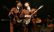 Folder do Evento: Beatles Forever