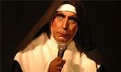 Folder do Evento: Irmã Selma e seu Terço insano