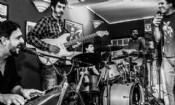 Folder do Evento: Batucada Groove