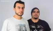 Folder do Evento: Duo Singles toca Grunge Rock