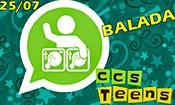 Folder do Evento: CCS Teen