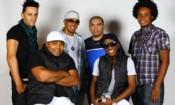 Folder do Evento: Samba e Pagode