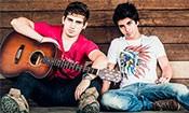 Folder do Evento: Higor & Felipe
