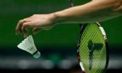 Folder do Evento: Badminton