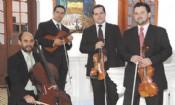 Folder do Evento: Quarteto Sorocaba
