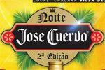 Folder do Evento: José Cuervo 2ª edição