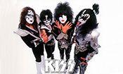 Folder do Evento: Kiss Cover Brasil