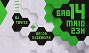 Folder do Evento: Infinity Sertanejo