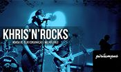 Folder do Evento: Khris 'n' Rocks