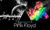 Folder do Evento: Pink Floyd - Echoes