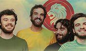 Folder do Evento: Festivel Reggae Verão