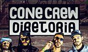 Folder do Evento: Cone Crew Diretoria