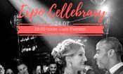 Folder do Evento: Expo Cellebrary Noivas & Debutantes