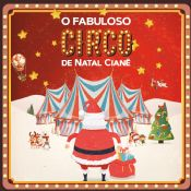 Folder do Evento: ​Papai Noel chega ao Pátio Cianê
