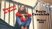 Folder do Evento: Paula Cavalciuk no Maloca