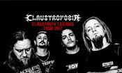 Folder do Evento: Claustrofobia no Asteroid em Sorocaba