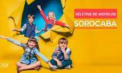 Folder do Evento: Seleção De Modelos Sorocaba-SP 2019
