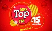 Folder do Evento: Festival De Natal Da TOP FM