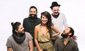 Folder do Evento: Sorocaba/SP | Toca A Banda Mais Bonita