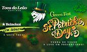 Folder do Evento: Green Fest ~ St.Patrick's Day