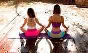 Folder do Evento: Yoga Para Todos