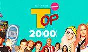 Folder do Evento: Top 20(00) ★ Estreia ★ Festa Anos 2000!