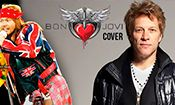 Folder do Evento: Guns N' Roses Tribute e Bon Jovi Cover