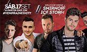 Folder do Evento: Smirnoff ice Storm