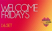 Folder do Evento: Chicolovers #welcomefridays