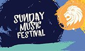 Folder do Evento: Sunday Music Festival