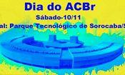 Folder do Evento:  1º Dia do ACBr