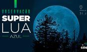 Folder do Evento: Observação Super Lua Azul