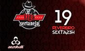 Folder do Evento: Liga Sertaneja