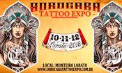 Folder do Evento: 1º Sorocaba Tattoo Expo