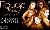 ROUGE Tour 15 anos