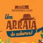 Folder do Evento: Aula Show - Pavê de Paçoca