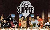 Folder do Evento: The Last Supper