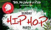 Folder do Evento: HipHop Party
