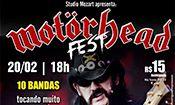 Folder do Evento: MotorHead Fest