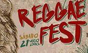 Folder do Evento: Reggae Fest
