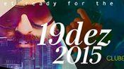 Folder do Evento: FESTA DO PRESIDENTE