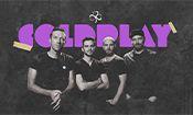 Folder do Evento: ColdPlay
