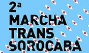 Folder do Evento: 2ª Marcha da Visibilidade Trans