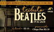 Folder do Evento: Tributo Beatles