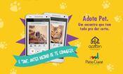 Folder do Evento: Adota Pet - Pátio Cianê Shopping