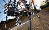 """Folder do Evento: Trilha de bicicleta """"Represa de Ituparar"""