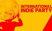Folder do Evento: International Indie Party | Gummy Vodka